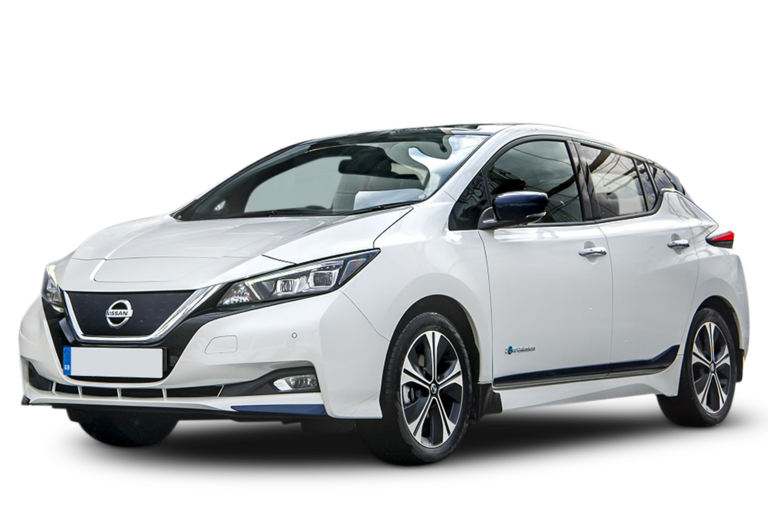 Nissan Leaf Lease >> 24 Month 8000 Miles 9 Months Upfront Lease On A Nissan Leaf